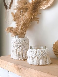 Macrame Art, Macrame Design, Coffee Essential Oil, Creative Cake Decorating, Macrame Patterns, Fall Decor, Diy And Crafts, Projects To Try, Weaving