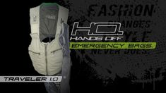 Handsoff: The Worlds best Travel bag Emergency Bag, Travel Bags, Crowd, Traveling, Adventure, Party, Blog, Fashion, Travel Tote