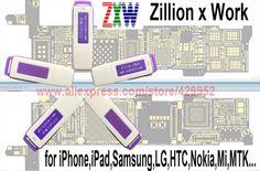 Original Zillion X Work Zxw Dongle Repair Mobile Smartphone Circuit Board Repair Mobile Phone Pcb The Ci Smartphone Repair Mobile Phone Shops Mobile Smartphone
