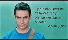 Aamir Khan think Movie Quotes, Book Quotes, Motivation Sentences, 3 Idiots, Aamir Khan, Bollywood Quotes, My Philosophy, Movie Lines, Always Smile