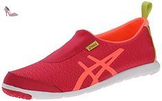 Asics Metrolyte Slip-on chaussures de marche - Chaussures asics (*Partner-Link)