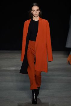 See the complete Narciso Rodriguez Fall 2017 Ready-to-Wear collection.