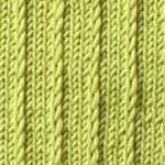 Knitting and Crochet Stitch Gallery