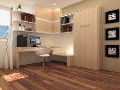 Шкаф диван кровать трансформер. Мебель экономящая дорогое место.