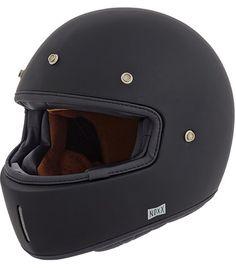 Nexx XG100 Purist black