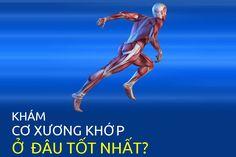 (3) Nên đi khám xương khớp ở đâu tại Hà Nội và Tp. Hồ Chí Minh | LinkedIn