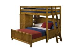 definitely want a bunk bed set for his room
