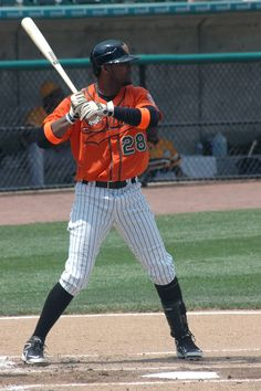 Prentice Redman, outfielder for the Long Island Ducks The Outfield, Long Island, Ducks, Graphic Design, Photography, Tops, Fashion, Moda, Photograph