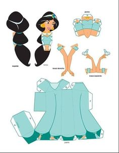 patrones-princesas-disney-12