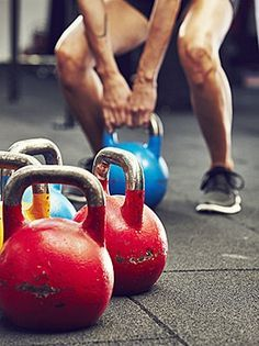 The Only Kettlebell Workout You Need to Know | #Fitness #Kettlebell