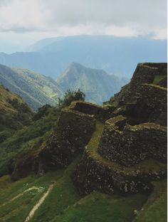 Peru - Alex Rinker