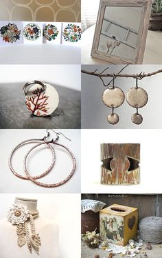 ♥♥☚Swag.....SOTW ☛♥♥ by Cinzia Silveri on Etsy--Pinned with TreasuryPin.com
