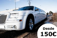Luxe Galicia - Limusinas Vehicles, Car, Limo, Antique Cars, Automobile, Autos, Cars, Vehicle, Tools
