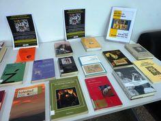 "Centro de interés ""Día de las escritoras"""