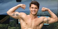 Is Big Brother stud Cody Calafiore the gift