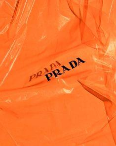 It's Prada, or nada mami. Boujee Aesthetic, Rainbow Aesthetic, Orange Aesthetic, Aesthetic Collage, Aesthetic Vintage, Aesthetic Photo, Aesthetic Pictures, Bedroom Wall Collage, Photo Wall Collage