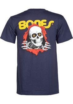 58ed64ef06151b Powell-Peralta Ripper T-Shirt kaufen bei titus.de