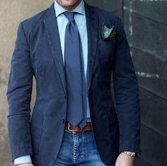 Rayas y Cuadros: Blog de Moda Masculina: Moda para hombre en Instagram (CLXXXI)