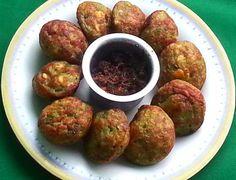 Moong Dal Paniyam-5