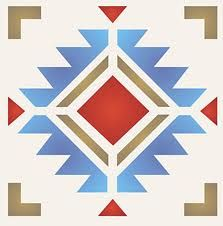 navajo pattern design - Google Search