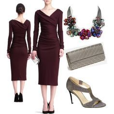 what to wear to a fall wedding - Google Search