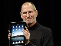 Lições de liderança de Steve Jobs - Trabalhar Online