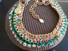 rosiBì jewels necklace