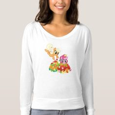 My Little Pony Fall Leaves T-shirt