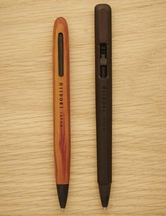 Miidori Wooden Pens