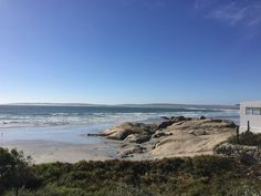297m² Vacant Land For Sale in Paternoster | Sotheby's International Realty