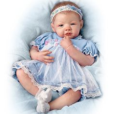 Teary-Eyed Realistic Baby Doll: Dry Your Tears, Little On... http://www.amazon.com/dp/B0079Q14UI/ref=cm_sw_r_pi_dp_77Gsxb1K6YYFW