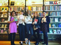 Happy  #GalentinesDay  from the gal pals of Milkweed (plus books by women we wish were our pals too). Lots of love from our little team to you!