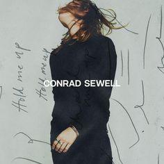 conrad sewell album cover - Google Search