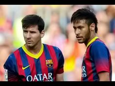 Messi & Neymar - 2014/15 ► The Invincible Duo |HD