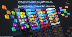 S R Initiatives: Digital Media Campaigns