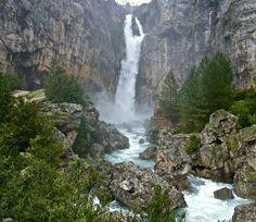 Place: Parque Natural Sierras de Cazorla, Jaén / Andalucía, Spain. Photo by: Unknown