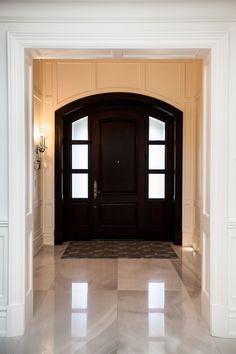 Instagram: @directinteriorsfurniture Interior Stylist, Interior Design, Ontario, Entrance, Interiors, Instagram, Home Decor, Nest Design, Entryway