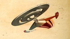 Star Trek: Discovery opening credits are unlike any you've seen Star Trek Wallpaper, Computer Wallpaper, Uss Discovery, Timeless Series, Star Trek Beyond, Spaceship Art, Star Trek Starships, Opening Credits, Starship Enterprise