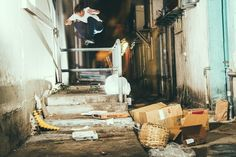 Gallery: Skateboarding in China - Articles - Boardworld Skate And Destroy, Skateboarding, Articles, China, Gallery, Inspiration, Biblical Inspiration, Skateboard, Roof Rack