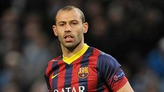 Javier Mascherano has signed his contract extension at Barcelona, having agreed a deal in July, with Neymar set to follow suit later this week. Argentina defender Mascherano, who joined Barca from …