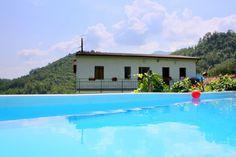 Appartement Il Pradaccio in Molazzana huren bij Belvilla