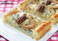 Yummy Snacks, Snack Recipes, Cooking Recipes, Quiches, Cauliflower Cheese Bake, Oven Vegetables, Homemade Sauerkraut, Savory Pastry, Batch Cooking