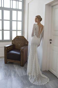 Riki Dalal Wedding Dress Collection 2016 | Bridal Musings Wedding Blog