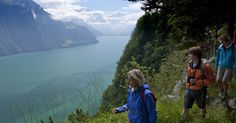 Round trip lake Lucerne