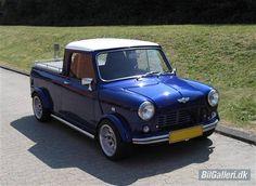 72 Best Mini Pickup Images Pickup Trucks Classic Mini Pick Up
