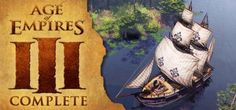 Age of Empires III 2006 for PC torrent download cracked