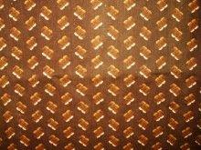 dating calico fabric