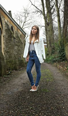 Style Trunk: ASOS style challenge look one