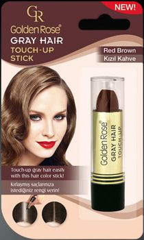 Cover gray hair stick