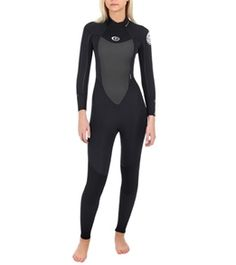 Rip Curl Women's Dawn Patrol 3/2 MM Fullsuit #swimoutlet